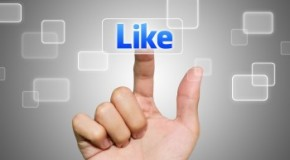 "Facebook ""Like"" Trademark Applications in Thumb War with TiVo and Searchteq, Blocked by ""iLike"""