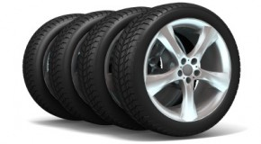 Where the Rubber Meets the Road: Tire Trademarks