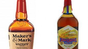 Maker's Mark Locks Up Dripping Red Wax as a Trade Dress for Alcohol