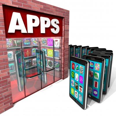 Trademark Wars: Better Know an App Store -Part 1, Apple vs. Salesforce.com