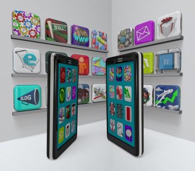 Trademark Wars: Better Know an App Store -Part 4, Apple vs. Amazon