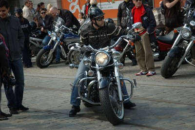 Sturgis Motorcycle Rally Claims Exclusive Rights to City Name