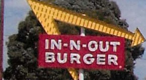 Directional Arrow or Trademark Infringment? In-N-Out Burgers v. Pappas Burger